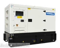 50kVA PowerLink Perkins Diesel Generator (WPS45S-AU) product image