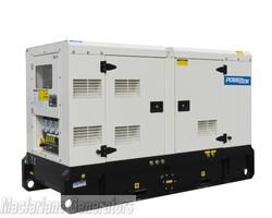 16.3kVA PowerLink Kubota Diesel Generator (GMS15KS-AU) product image