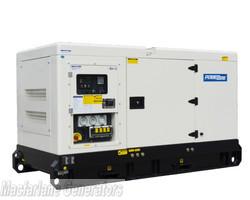 33kVA PowerLink Kubota Diesel Generator (GMS30KS-AU) product image