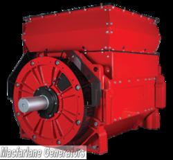 2840kVA Stamford HVSI804T2 Alternator product image