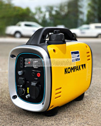 0.9kW Kompak Inverter Generator (KGG9i)  product image