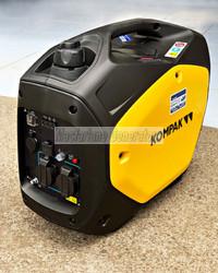 2.2kW Kompak Inverter Generator (KGG22i)  product image