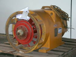 128kVA NSDK Alternator product image