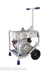 6kVA Makinex Generator (MAKGEN6P) product image