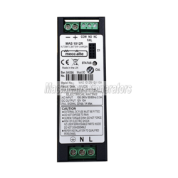 Meccalte Automatic Battery Charger 12V 10A (MAS1012R) product image
