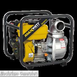 2 Inch 4 Stroke MaxWatt Petrol Water Pump (MXWP20) product image