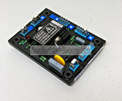 MAXiAVR AS440 for Stamford product image