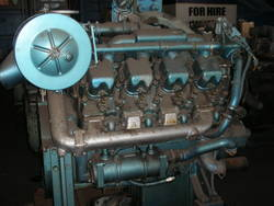 8JT Dorman Engines product image