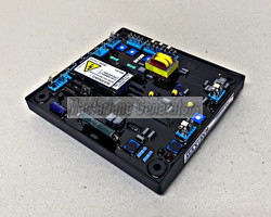 MAXiAVR MX341 for Stamford product image