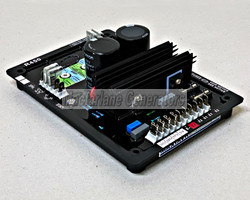 MAXiAVR R450 for Leroy Somer product image