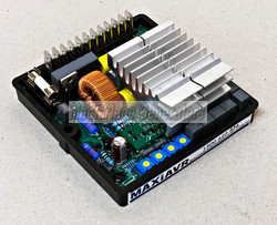 MAXiAVR SR7-2G for Meccalte product image