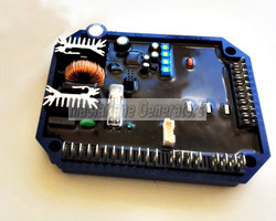 Meccalte DER1-A AVR (Blue Base) product image