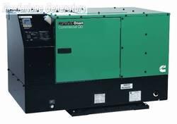 8.0kW Cummins Onan Generator (8HDKCC-6881) product image