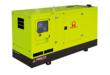 220kVA Pramac Deutz Generator (GSW220D) product image