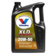 5L XLD Premium Oil 20w/50 - Valvoline  product image