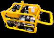6.8kVA/kW Crommelins Petrol Generator eStart (P85EH / CG85RPEH) product image