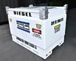 1000L MaxiBund Fuel Tank (MB-1000) product image
