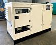 60kVA Used Deutz Enclosed Generator Set (U597) product image