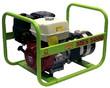5.1kVA Pramac Portable Generator (MES5000) product image